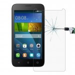 Huawei Y6 0.26mm 9H+ Surface Hardness 2.5D Explosion-proof Tempered Glass Film