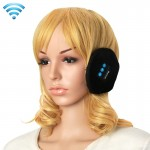 My-Call Bluetooth V3.0 Headset Warm Winter Earmuff for iPhone 6 & 6s / iPhone 5 & 5S / iPhone 4 & 4S and Other Bluetooth Devices