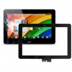 iPartsBuy Touch Screen Replacement for Acer Iconia A3 / A3-A10(Black)