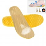 Pour les hommes, Taille: 28,8 x 9,4 x 0,4 cm, EU 45, Taille US: 11, UK 10.5 1 Paire Decompressing Damping Respirant Absorbant...
