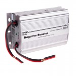 SUVPR RF-30A DC 24V to 12V Car Negative Booster Power Inverter Adapter