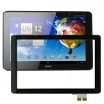 iPartsBuy for Acer Iconia Tab A510 / A511 / A700 / A701 / 69.10I20.T02 / V1 LCD Screen + Touch Screen Digitizer Assembly Replace