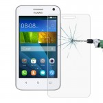 Huawei Y3 0.26mm 9H Surface Hardness 2.5D Explosion-proof Tempered Glass Screen Film