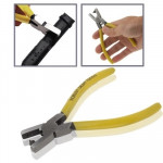 Watch Punch Pliers Tool Leather Strap Hole Band Belt