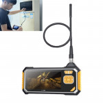 Endoscope numérique IP67 1080P HD Digital Endoscopes de pocheendoscopes de pocheécrans de visualisation industriels de 6 pouc...