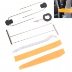 9PCS Car Dismantle Tools For Video And Audio System