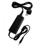 US Plug AC Adapter 19V 2.1A 40W for Samsung Notebook, Output Tips: 5.0 x 1.0mm (Original Version)