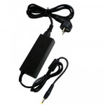 EU Plug AC Adapter 19V 2.1A 40W for Samsung Notebook, Output Tips: 5.0 x 1.0mm (Original Version)