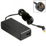 UK Plug AC Adapter 19V 4.74A 90W for Asus Notebook, Output Tips: 5.5 x 2.5mm (Original Version)