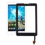 iPartsBuy for Acer Iconia Tab 7 A1-713 Touch Screen Digitizer Assembly(Black)