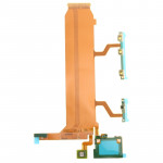 iPartsBuy Original Motherboard (Power & Volume & Mic) Ribbon Flex Cable for Sony Xperia Z Ultra / XL39h / C6806