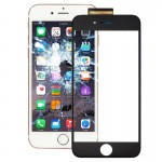 iPartsBuy for iPhone 6s Touch Screen Digitizer Assembly with OCA Optically Clear Adhesive(Black)