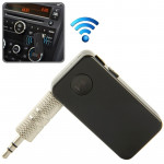 Car Bluetooth Music Receiver with Stereo Output, Wireless Distance: 10m (Link-CZBT03)
