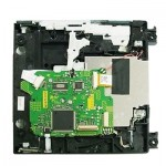 DVD Drive ROM D4 PCB Main Board for Wii