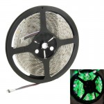 5050 SMD Epoxy Waterproof RGBW LED Light Strip, 60 LED/m and Length: 5m