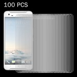 100 PCS For HTC One X9 0.26mm 9H Surface Hardness 2.5D Explosion-proof Tempered Glass Screen Film