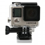 Fixation guidon GoPro