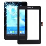 iPartsBuy Touch Screen Replacement for Asus Fonepad 7 / Memo HD 7 / ME175 / ME175CG / K00Z / 5472L / FPC-1(Black)