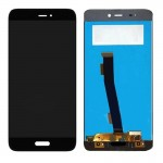 iPartsBuy LCD Screen + Touch Screen Digitizer Assembly for Xiaomi Mi 5(Black)
