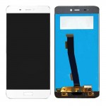 iPartsBuy LCD Screen + Touch Screen Digitizer Assembly for Xiaomi Mi 5(White)
