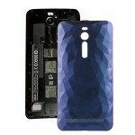 iPartsBuy for Asus Zenfone 2 / ZE551ML Original Back Battery Cover with NFC Chip(Dark Blue)