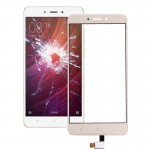iPartsBuy Xiaomi Redmi Note 4 Touch Screen Digitizer Assembly(Gold)