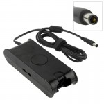 AC 19.5V 4.62A for Dell Laptop, Output Tips: 7.4mm x 5.0mm(Black)