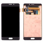 iPartsBuy Xiaomi Mi Note 2 Original LCD Screen + Original Touch Screen Digitizer Assembly(Black)