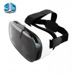 FIIT VR Universal Virtual Reality 3D Video Glasses for 4 to 6.5 inch Smartphones