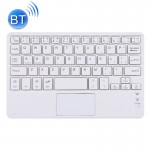 Mini Universal Portable Bluetooth Wireless Keyboard with Touch Panel, Compatible with All Android & Windows Smartphone / Tablets