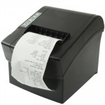 80mm Parallel / Serial Port + USB or Ethernet Port Thermal Receipt Printer (XPC2008)