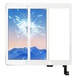 iPartsBuy for iPad Air 2 / iPad 6 Touch Screen(White)