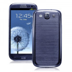 For Samsung Galaxy SIII / i9300 Original Battery Cover