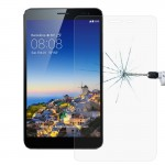 Huawei Honor Tablet 2 8.0 inch 0.3mm 9H Surface Hardness Full Screen Tempered Glass Screen Protector