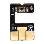 iPartsBuy for Asus ZenFone 2 Laser / ZE600KL Power Button Flex Cable