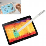 High Sensitive Stylus Pen for Samsung Galaxy Note 10.1 (2014 Edition) P600 / P601 / P605, Note 12.2 / P900(White)