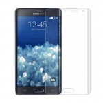 0.1mm Explosion-proof Soft Full Screen Protector for Samsung Galaxy Note Edge / N9150