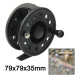 Fly Fishing Reels and Spools