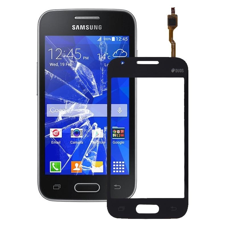 Ipartsbuy Touch Screen For Samsung Galaxy V Plus G318 Black Wewoo