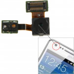iPartsBuy for Samsung Galaxy S II / i9100 Original Front Camera Module