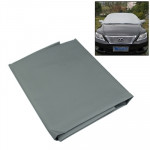 High Quality Auto Snow Shield for Winter Use, Size: 200x70cm(Grey)