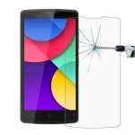Lenovo A2010 0.26mm 9H+ Surface Hardness 2.5D Explosion-proof Tempered Glass Screen Film