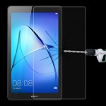 HUAWEI MediaPad T3 7.0 inch 0.3mm 9H Surface Hardness Full Screen Tempered Glass Screen Protector