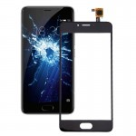 iPartsBuy Meizu M3s / Meilan 3s Touch Screen Digitizer Assembly(Black)