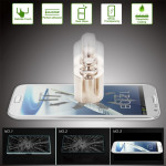 For Samsung Galaxy Note II / N7100 0.26mm 9H+ Surface Hardness 2.5D Explosion-