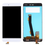 iPartsBuy Xiaomi Mi 5s LCD Screen + Touch Screen Digitizer Assembly (White)