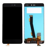iPartsBuy Xiaomi Mi 5s LCD Screen + Touch Screen Digitizer Assembly (Black)