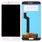 iPartsBuy Xiaomi Mi 5c LCD Screen + Touch Screen Digitizer Assembly(White)