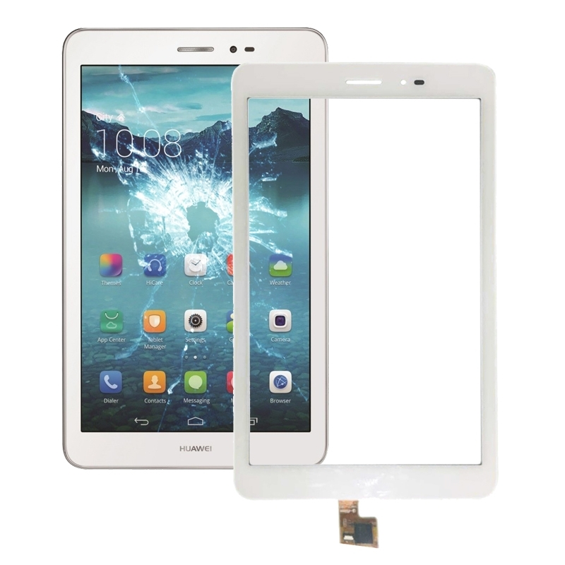 iPartsBuy Touch Screen Replacement for Huawei MediaPad T1 8 0 /  S8-701u(White)