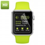 For Apple Watch Edition 42mm 42mm Dial Diameter HD Screen Protector (Taiwan Material)